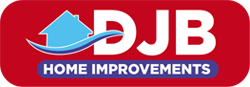 DJB Home Improvments Logo